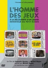 Homme des Jeux (DVD) a la Découverte d'un Grand Inventeur du Petit Ecran