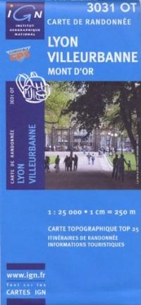 Lyon - villeurbanne