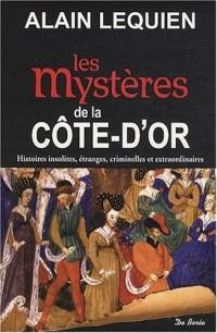 Cote-d'Or Mystères
