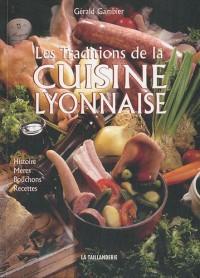 Les traditions de la cuisine lyonnaise