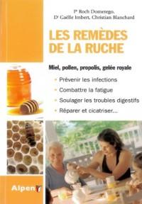Les remèdes de la ruche