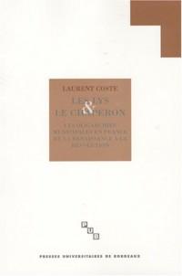 Les lys et le chaperon : L'oligarchie Municipale en France de la Renaissance à la Révolution