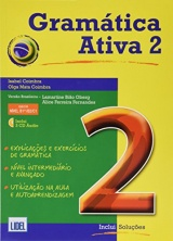 Gramática ativa 2 (3CD audio)