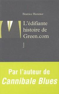 L'édifiante histoire de Green. com