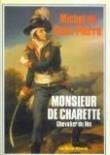 Monsieur de charette (chevalier du roi)
