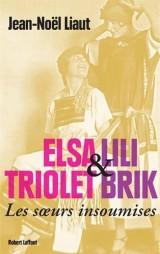 Elsa Triolet et Lili Brik