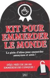 Le nouveau kit pour emmerder le monde NE