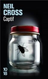 Captif [Poche]
