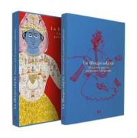 La Bhagavadgîta illustrée par la peinture indienne