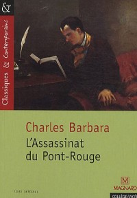 Assassinat du pont rouge (l) n.112