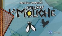 Sticker la Mouche