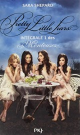 Pretty Little Liars intégrale 1