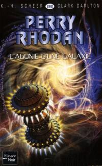 L'agonie d'une galaxie - Perry Rhodan