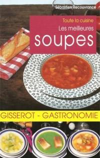 Les meilleures soupes
