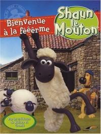 Shaun le Mouton : Bienvenue à la fêêêrme de Shaun le Mouton
