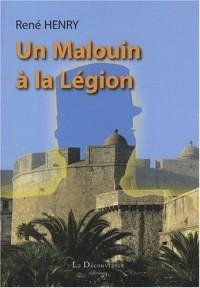 Un Malouin à la Légion étrangère