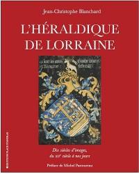 L'héraldique de Lorraine