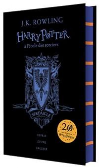 Harry Potter à l'école des sorciers: Serdaigle