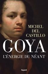 Goya: L'énergie du néant