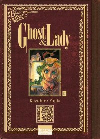 Ghost & Lady, Tome 2 :