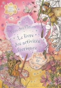 Le livre des activités féeriques