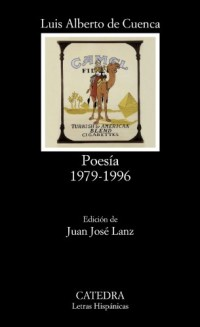 Poesia 1979-1996/ Poetry 1979-1996