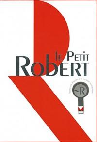 Dictionnaire Le Petit Robert 2016 - Édition limitée