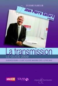 La Transmission - Vivolta - Annule