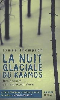 La nuit glaciale du kaamos