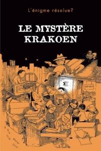 Le mystère de Krakoen