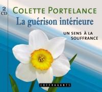 La Guérison Intérieure CD