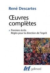 Oeuvres complètes : Tome 1 [Poche]