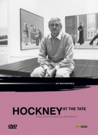 ART LIVES: DAVID HOCKNEY [IMPORT ANGLAIS] (IMPORT)