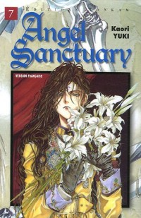 Angel Sanctuary, tome 7