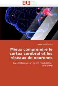 Mieux comprendre le cortex cérébral et les réseaux de neurones: La sérotonine: un agent modulateur complexe