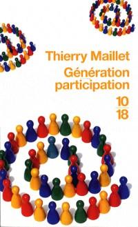 Génération participation
