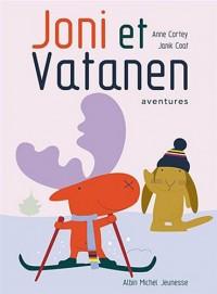Joni et Vatanen : Aventures
