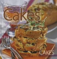 Cake gourmands