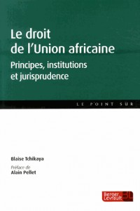 Droit de l Union Africaine