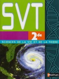 SVT 2e : Programme 2000