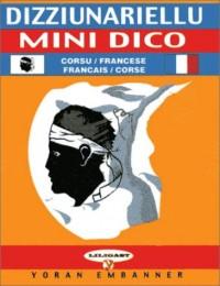 Mini dico Corse-Français / Français-Corse