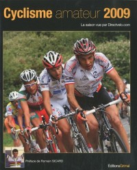 Cyclisme amateur 2009