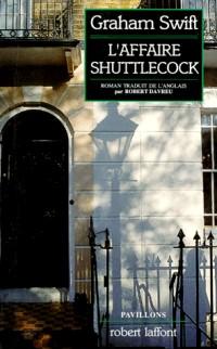 L'affaire shuttlecock