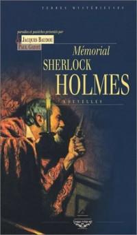 Mémorial Sherlock Holmes