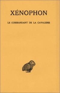 Le Commandant de la cavalerie