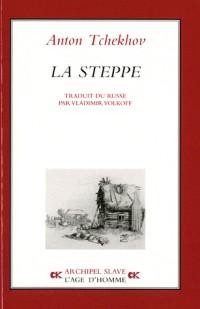 La steppe