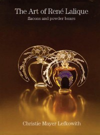 The Art of Rene Lalique (Anglais)