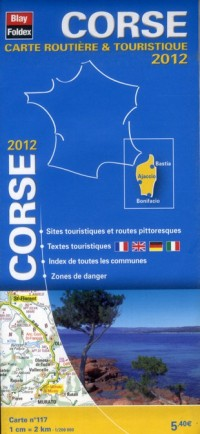 Corse N 117