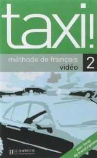 Taxi! - Niveau 2 - Video Vhs Pal