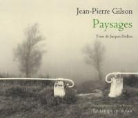 Paysages 1987-2007